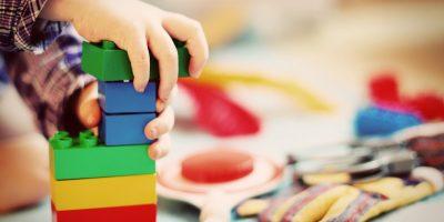 Zabawki dla dzieci w różnym wieku